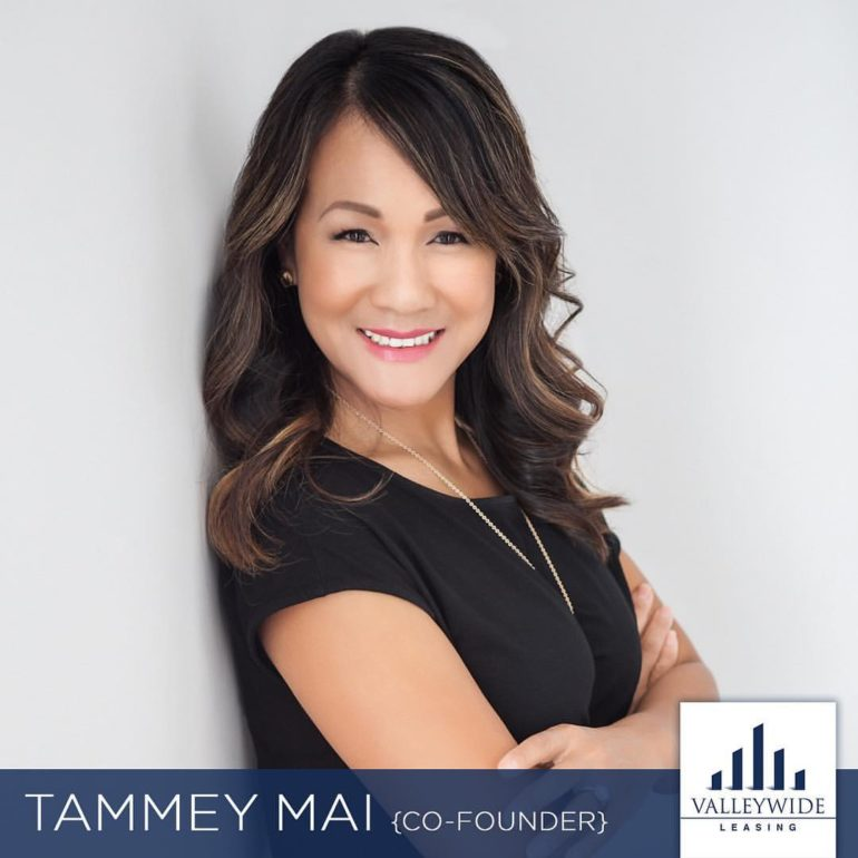 Tammey Mai Announcement
