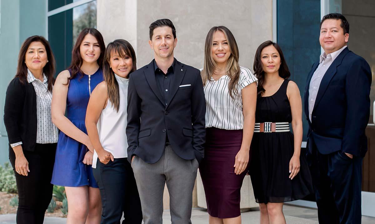 Valleywide Leasing Team
